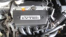 2009 HONDA ODYSSEY 2.4 i-VTEC RB3 ABSOLUTE  2009/2013