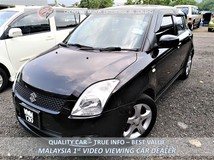 2012 SUZUKI SWIFT 1.5 (A) One Owner, Low Mileage, Acc Free, Call Karen Now 0192534546