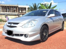 2010 TOYOTA CALDINA 2.0 ZT (AT) SUNROOF *NO SST*