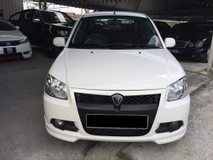 2010 PROTON SAGA SAGA BLM 1.3 AUTO,ONLY 1 OWNER,Sporty BodyKits,Acc Free,Test Drive Welcome.
