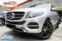 2015 MERCEDES-BENZ GL-CLASS Mercedes Benz GLE250D AMG 4MATIC U/WRTY GLC GLA