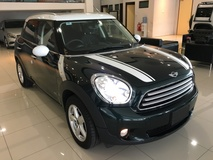 2014 MINI Countryman 1.6 JAPAN SPEC UNREG