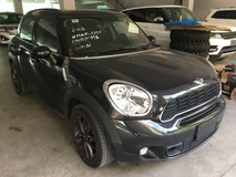 2013 MINI Countryman S 1.6T JAPAN SPEC UNREG