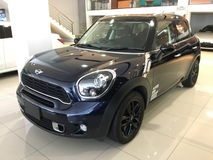 2014 MINI Countryman S 1.6T JAPAN SPEC UNREG
