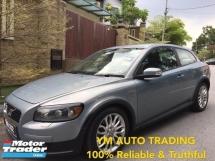 2008 VOLVO C30 2008 Volvo C30 2.4 A (2drs) M'sia 10units 91000KM