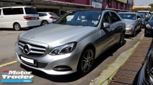 2014 MERCEDES-BENZ E-CLASS E250 CGI BLUE EFFICIENCY AVANTGARDE 125! EDITION (A) REG 2015, FULL SERVICE RECORD, LOW MILEAGE DONE 55K KM, UNDER WARRANTY UNTIL JANUARY 2019, FREE 1 YEAR GMR CAR WARRANTY