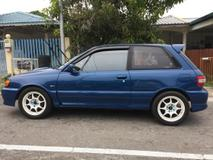 1995 TOYOTA STARLET Ep82