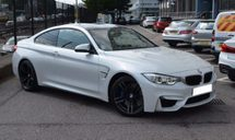 2014 BMW M4 BMW M4 3.0 COUPE 2014