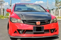 2009 HONDA CIVIC FD 1.8 Auto Sedan