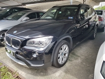 2013 BMW X1 Xdrive2.0i Facelift Done 82K km