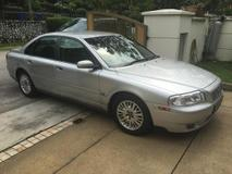 2006 VOLVO S80 2.0T (A)