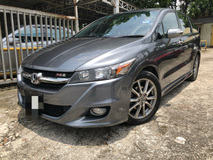 2010 HONDA STREAM RSZ local 10