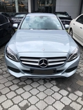 2016 MERCEDES-BENZ C-CLASS C200 CGI 2.0 ADVANTGARDE NEW MODEL APRIL 2016 DONE 16K KM ONLY