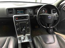 2012 VOLVO V60 1.6 T4 (A) One Owner Tip Top