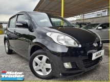 2009 PERODUA MYVI 1.3 (A) EZI 1 CAREFUL OWNER PROMOTION PRICE