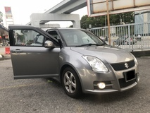 2012 SUZUKI SWIFT 1.5 GLX 2012 LAST BATCH ORIGINAL KEYLESS PUSHSTART