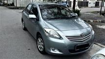 2012 TOYOTA VIOS 1.5E (AT)