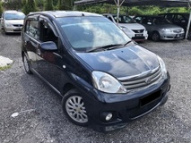2010 PERODUA VIVA 1.0 (A) FULL LEATHER SEAT