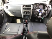 2010 PERODUA VIVA 1.0 (A) FULL LEATHER SEAT