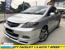 2009 HONDA CITY 1.5 NEW FACELIFT LAST MODEL ONE OWNER LIKE NEW