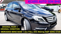 2013 MERCEDES-BENZ B-CLASS B200 MINI SUVS FREE 1 YEAR WARRANTY