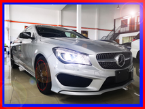 2015 MERCEDES-BENZ CLA 180 AMG -NEW ARRIVAL- UNREG - YEAR END SALE