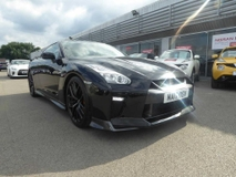 2017 NISSAN GT-R GT-R BLACK EDITION RECARO EDITION FULL UK SPEC LOW MILLEAGE UNREG 2017
