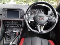 2017 NISSAN GT-R GT-R BLACK EDITION RECARO EDITION FULL UK SPEC LOW MILLEAGE UNREG 2017