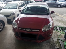 2013 FORD FOCUS 2.0 SPORT (ACTUAL YR MADE 2013)