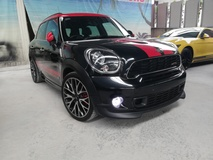 2014 MINI Countryman 1.6 JCW SPEC