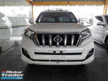 View 56 Toyota Prado For Sales In Malaysia Motor Trader