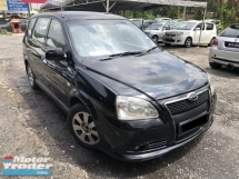 2009 NAZA CITRA 2.0 GLS FACELIFT (A) LEATHER SEAT