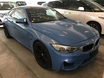 2015 BMW M4 3.0 M-SPORT JAPAN SPEC UNREG