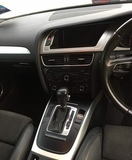 2010 AUDI A4 2.0 TFSI UK SPEC S LINE PADDLE SHIFT BOSE SOUND NEW FACELIFT DIRECT OWNER