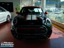 2015 MINI JOHN COOPER WORKS Minicooper JCW 2.0 with HUD display