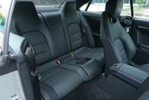 2013 MERCEDES-BENZ E-CLASS E250 COUPE / DISTRONIC PLUS / BLIND SPOT ASSIST / LANE KEEP / BUCKET SEAT