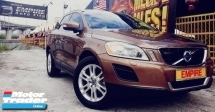 2010 VOLVO XC60 2.0 ( A ) T5 NEW FACELIFT !! TURBO EDITION !! FULL SERVICE RECORD !! PREMUIM EXECUTIVE !!  ( WX 5125 X ) 1 CAREFUL OWNER !!