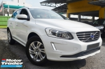 2015 VOLVO XC60 2.0 T5 DRIVE E (A) NEW FACELIFT