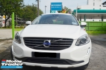 2015 VOLVO XC60 2.0 T5 DRIVE E (A) NEW FACELIFT WARRANTY