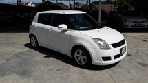 2009 SUZUKI SWIFT 1.5 Premier (A)