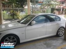 2010 BMW 3 SERIES All Variant