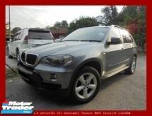 2010 BMW X5 3.0 xDrive35i LCi Panoramic 7Seater NAVI Facelift LikeNEW
