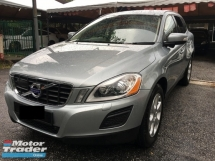 2011 VOLVO XC60 2.0 T5 (A) 1 OWNER TIP TOP CONDITION