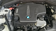 2013 BMW 5 SERIES 528I M-SPORTS