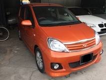 2010 PERODUA VIVA ELITE AT