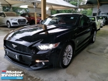 2017 FORD MUSTANG 2.3TURBOCHARGED 6 SPEED 310HP