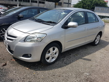 2008 TOYOTA VIOS 1.5G (AT) 1 OWNER