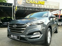 2016 HYUNDAI TUCSON 2.0 Executive (A)full spec