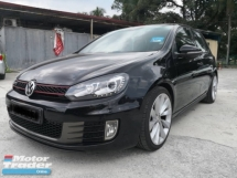 2013 VOLKSWAGEN GOLF GTI SE SUNROOF SPORT FULL SPEC