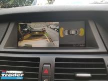 2010 BMW X6 X DRIVE 35I Japan Spec 5 seater